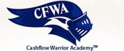 CashFlow Warrior Pte Ltd Logo