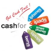 Cash For Tablet PCs Logo