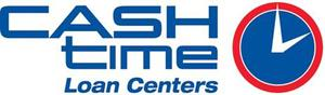 Cash Time Loan Centers Logo