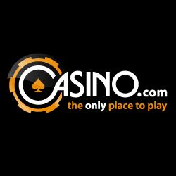 Casino.com Logo