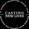 Casting New Lives Logo