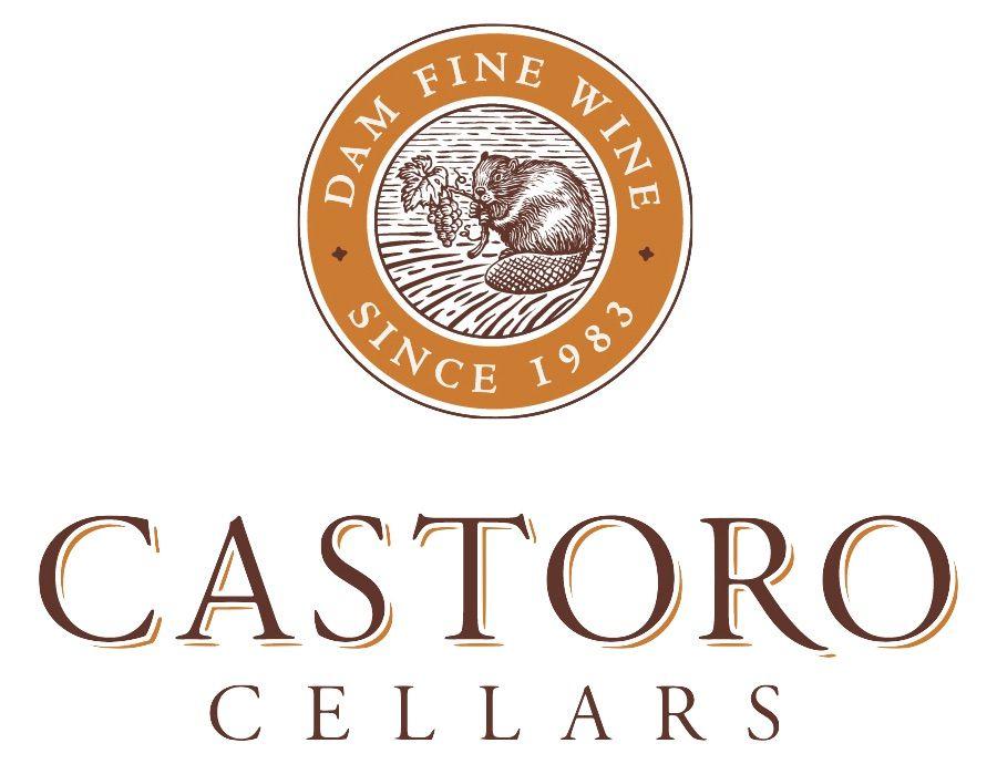 Castoro Cellars Logo