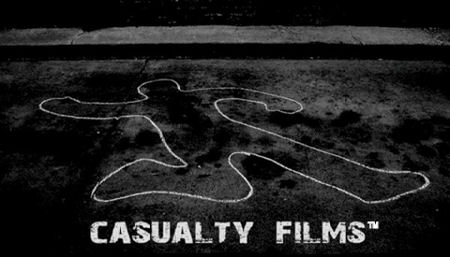 Casualty Films Logo