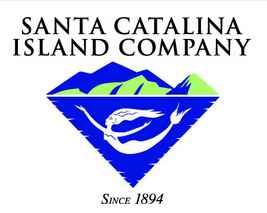 Santa Catalina Island Company Logo