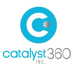 Catalyst 360 Logo