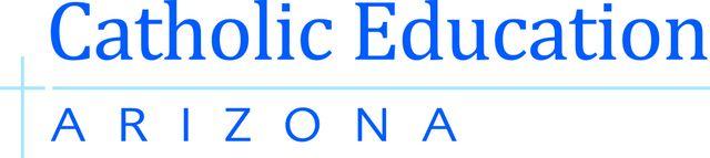 Catholic Education Arizona Logo