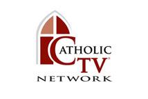 CatholicTV Logo