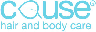Cause Hair and Body Care Logo