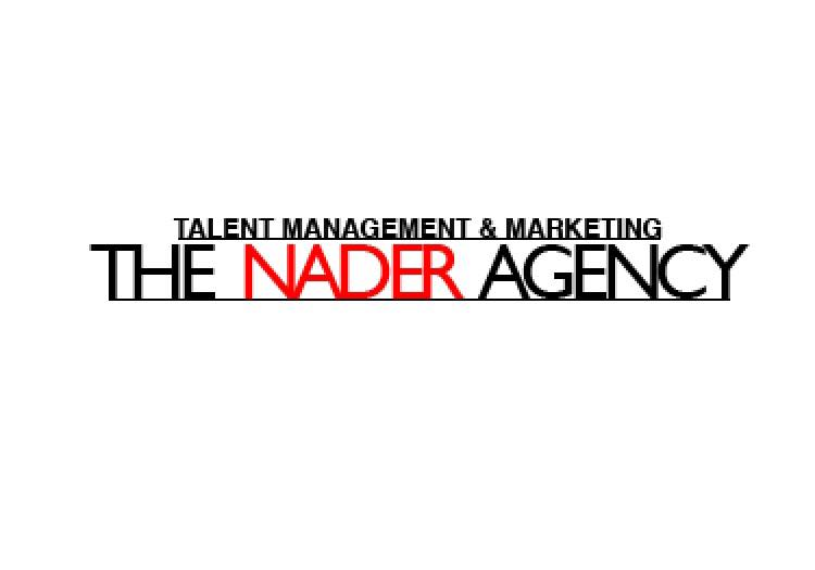 The Nader Agency Logo