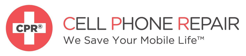 CPR Cell Phone Repair Logo