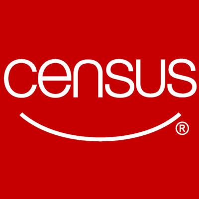 Census Financial Planning Logo