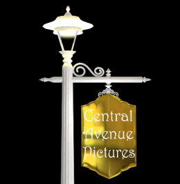 Central Avenue Pictures Logo