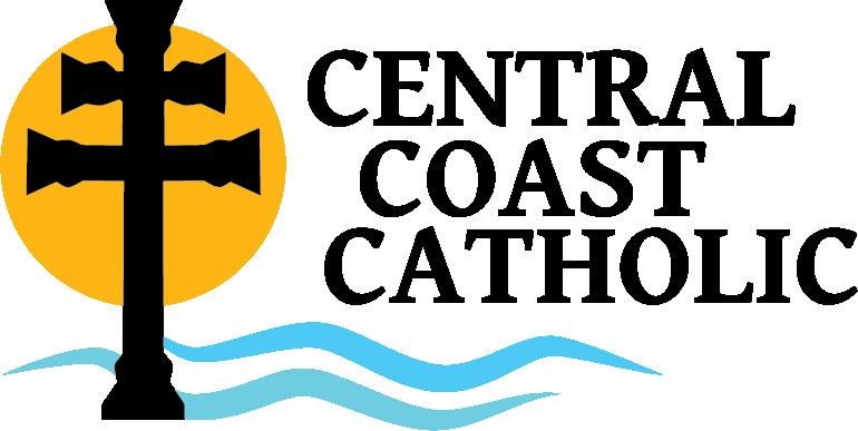 Central Coast Catholic Logo