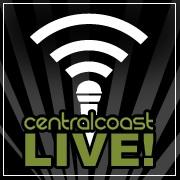Central Coast LIVE! Logo