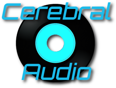 CerebralAudio Logo