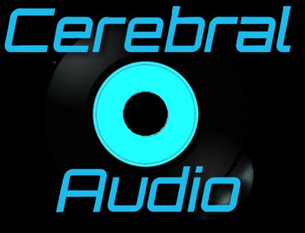CerebralAudio Netlabel Logo