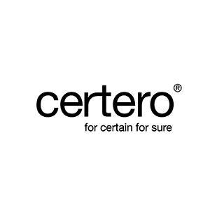 Certero Logo