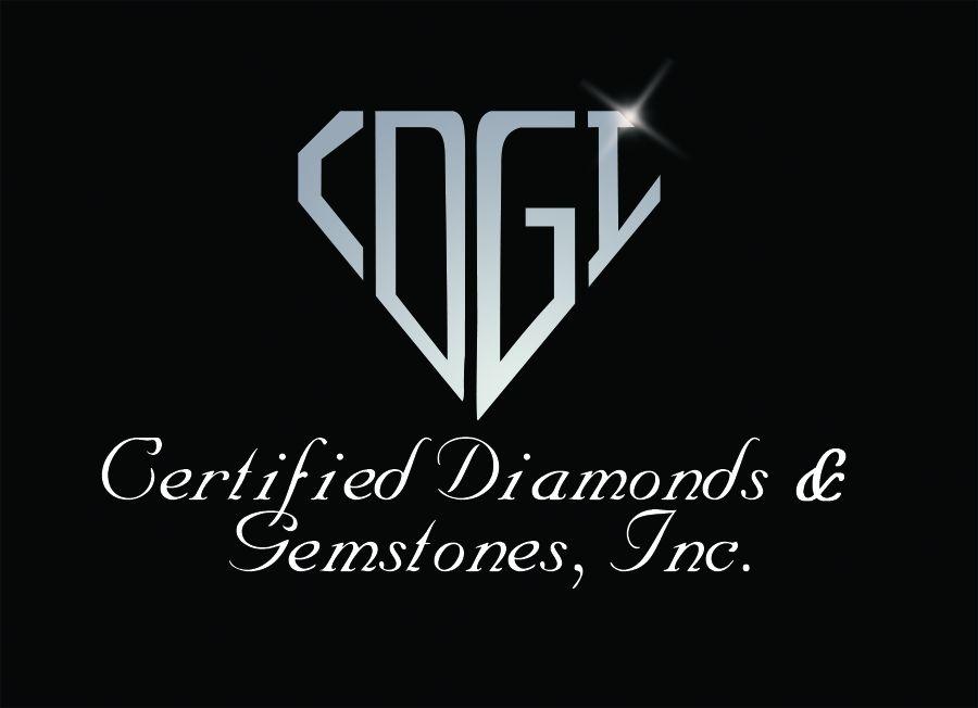 CertifiedDiamonds Logo
