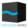 CeruleanGames Logo