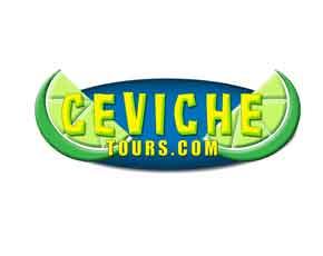 Ceviche Tours Logo
