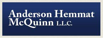 Anderson Hemmat McQuinn L.L.C. Logo
