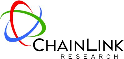 ChainLink Research Logo