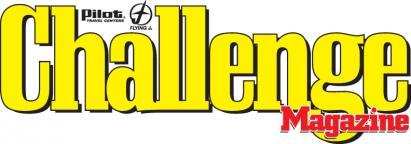 Challenge Magazine Logo