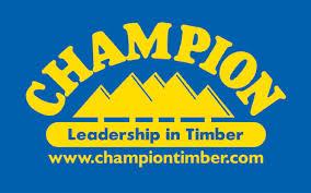 Champion Timber Logo