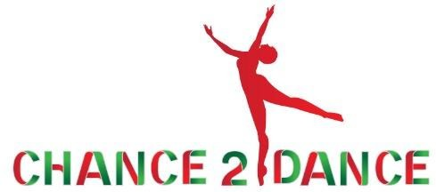 Chance2Dance Logo