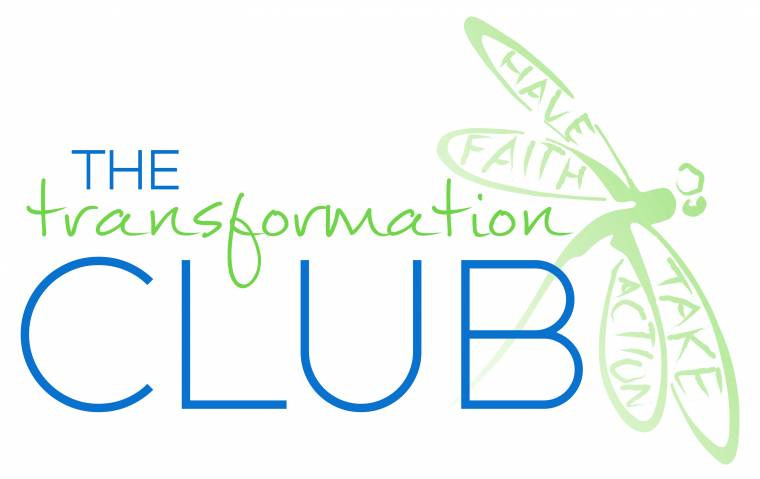 The Transformation Club Logo