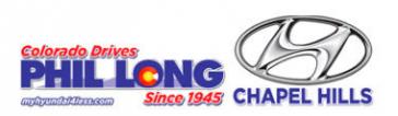 Phil Long Hyundai of Chapel Hills Logo