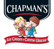 Chapman's Ice Cream Logo