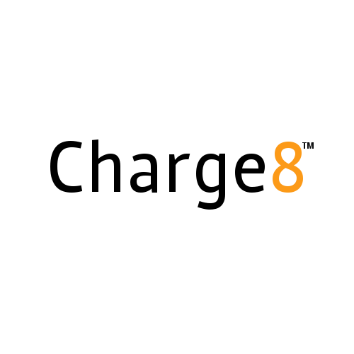 Charge8 Logo
