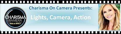 Charisma On Camera Logo