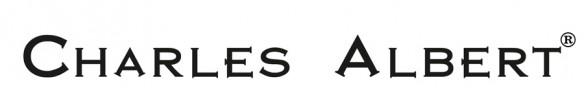 Charles Albert Logo