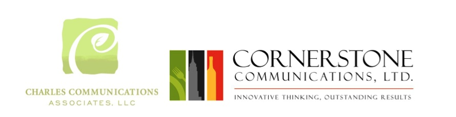 Charles Communications Associates Logo
