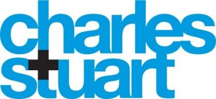 Charles & Stuart Logo