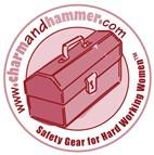 Charm-and-Hammer Logo