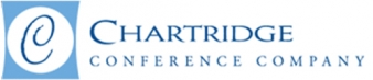 Chartridge Conference Company Logo