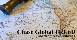 Chase Global Technology, Research and Development Logo