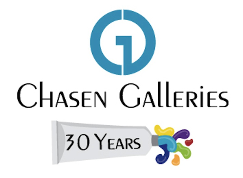 Chasen Galleries of Fine Art Logo