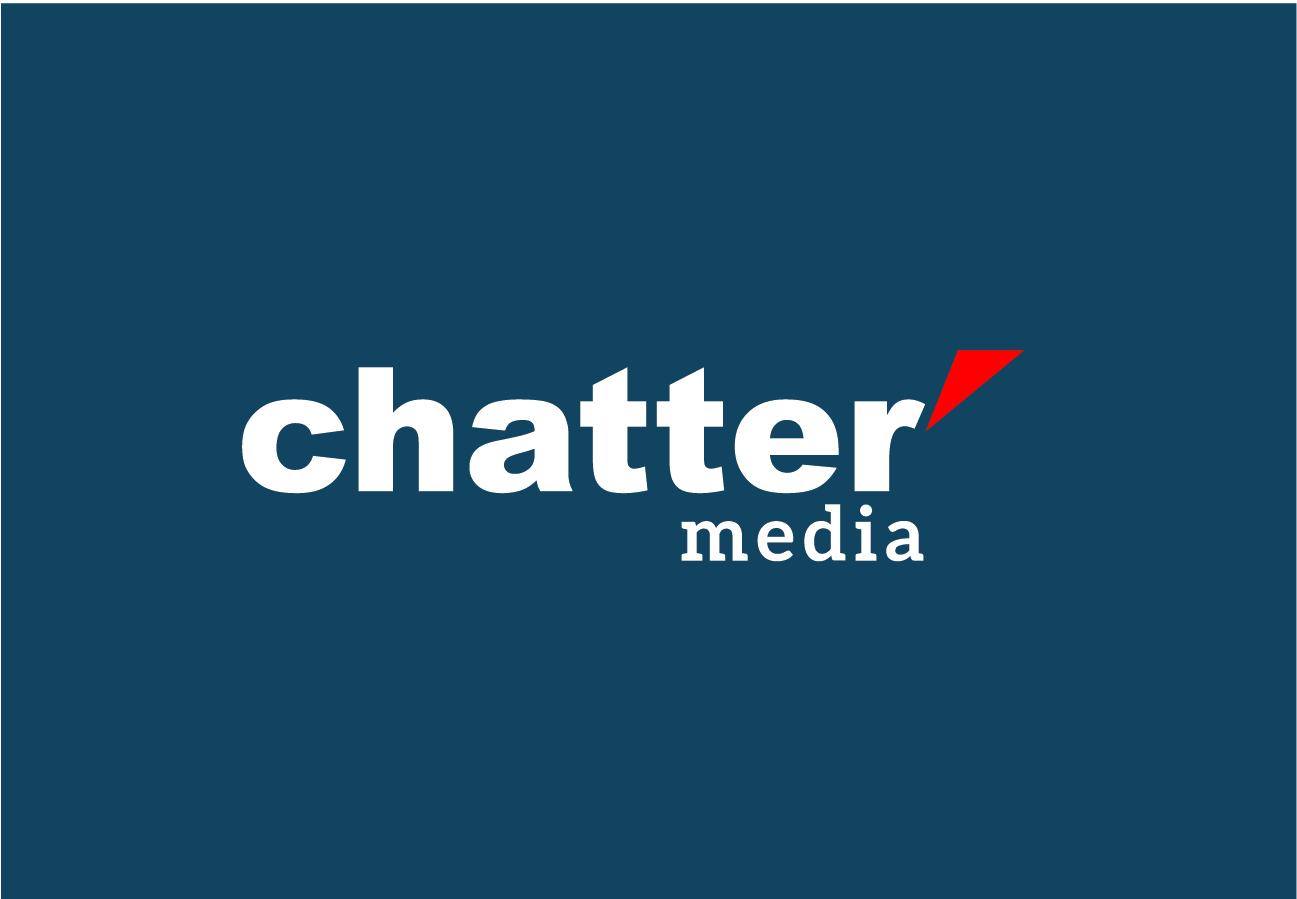 Chatter Media Logo