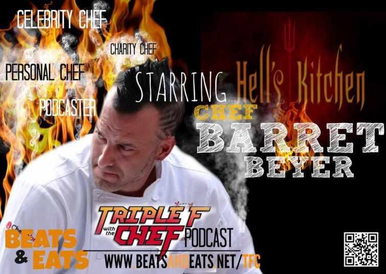 ChefBarret Logo