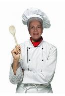 ChefSilva Logo
