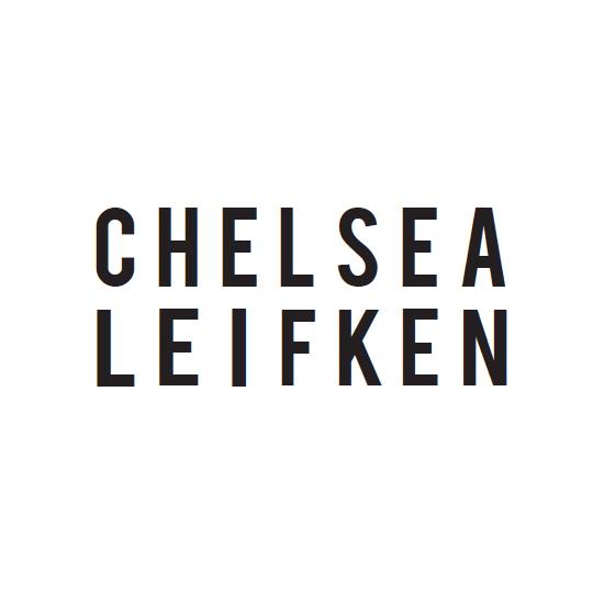 ChelseaLeifken Logo