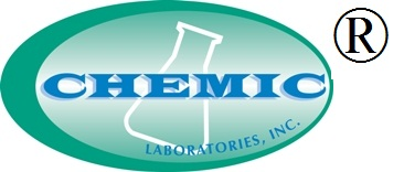 Chemic Laboratories Inc. Logo