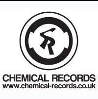 Chemical Records Logo