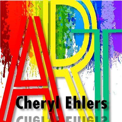 CherylEhlers Logo