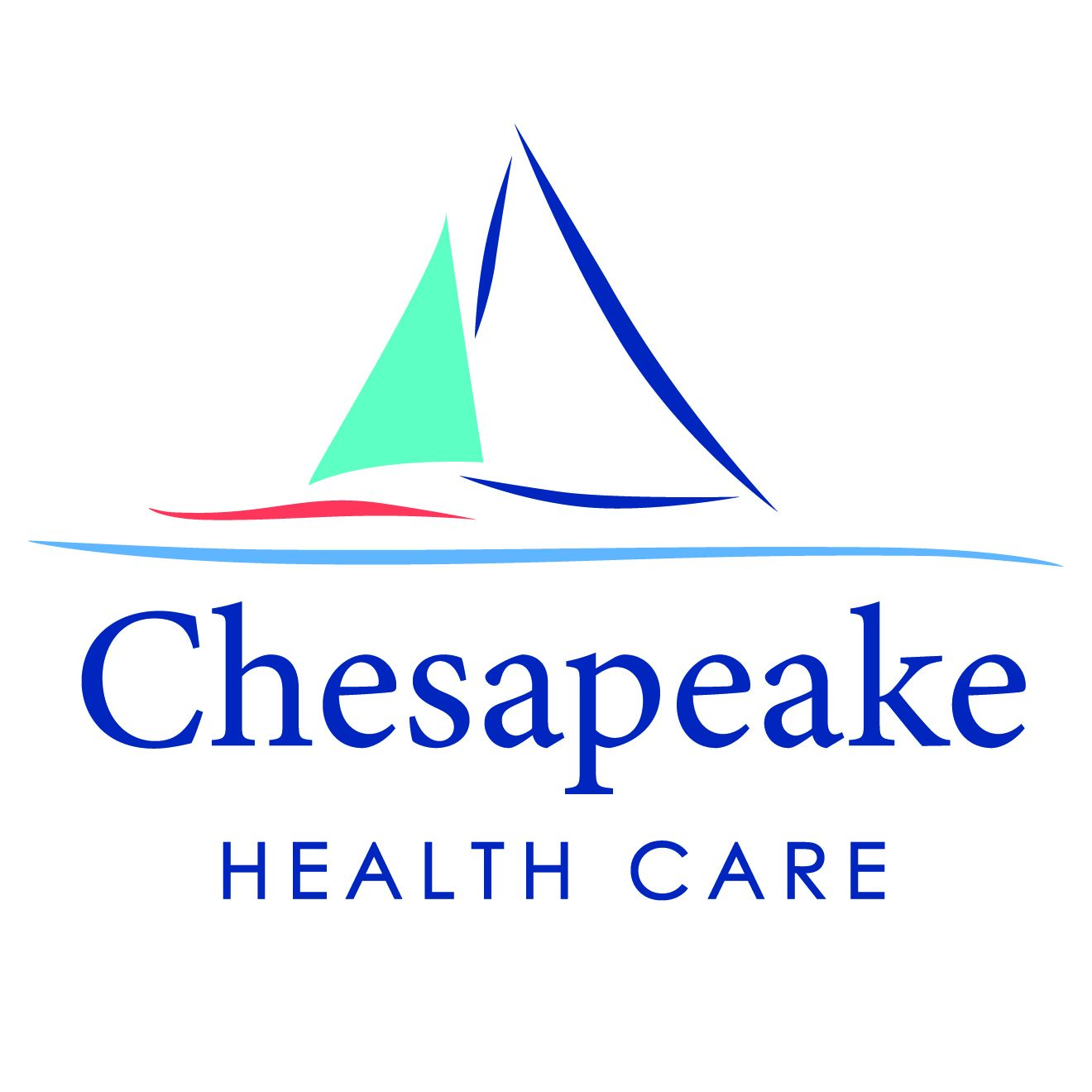 ChesapeakeHealthCare Logo