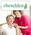 Cheselden Logo